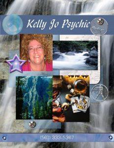 kellyjo-psychic